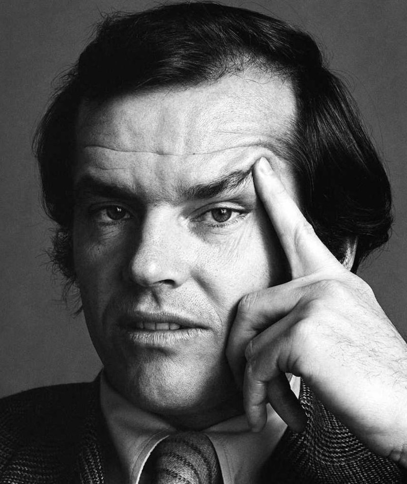 Photo of Jack Nicholson