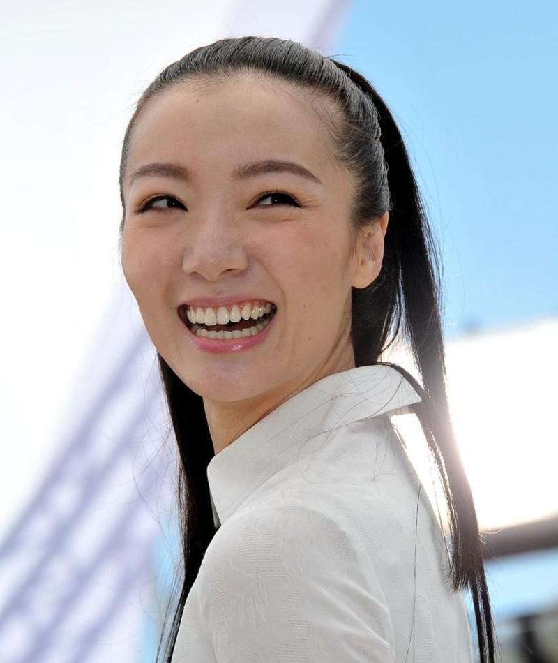Photo of Xi Qi