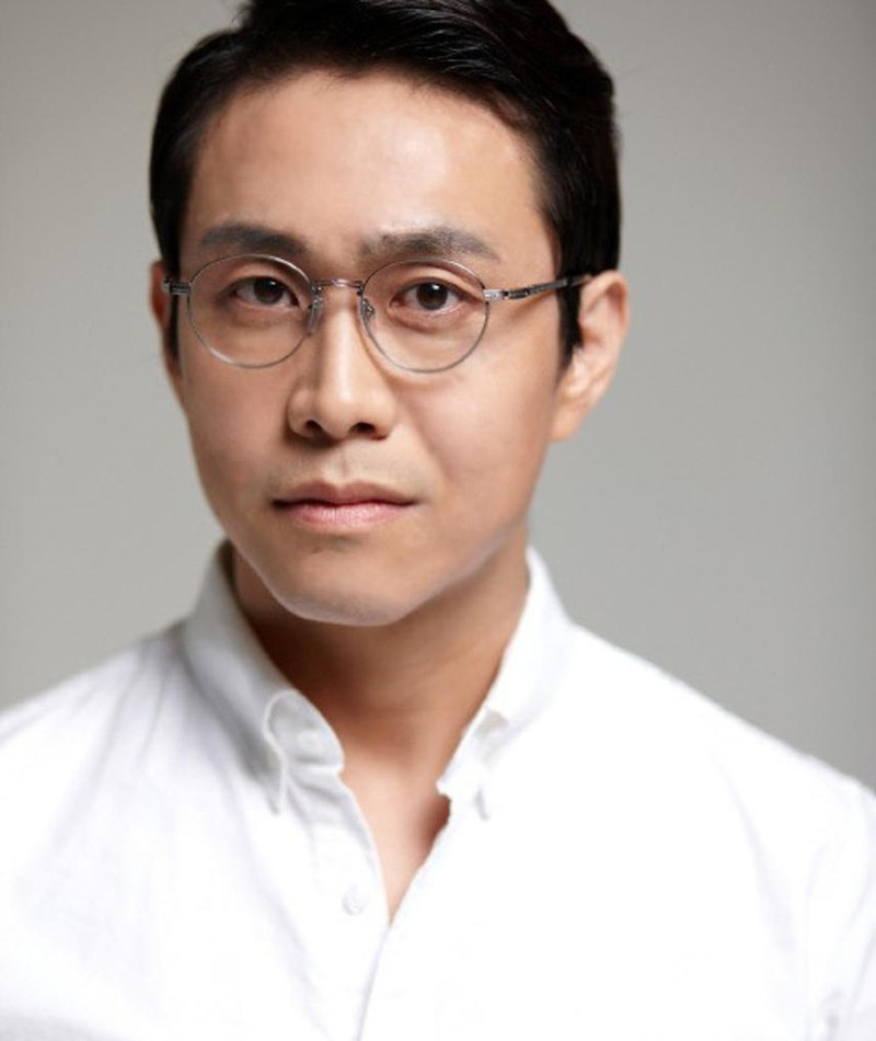 Photo of Oh Jung-se