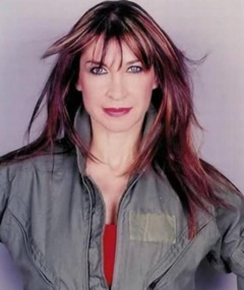 Photo of Cynthia Rothrock