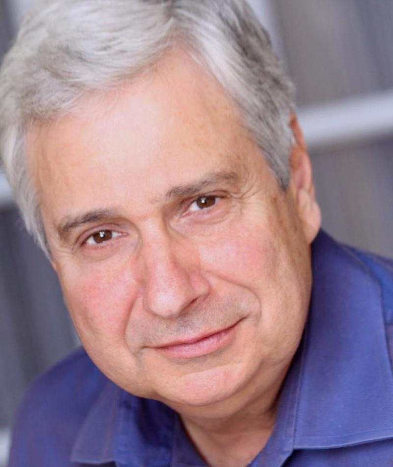 Photo of Ken Lerner
