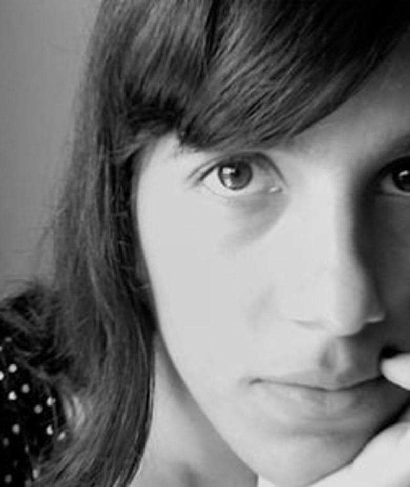 Photo of Marcela Gomez Montoya