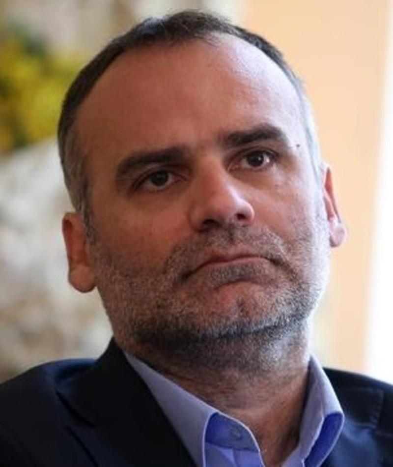 Photo of Dino Mustafić