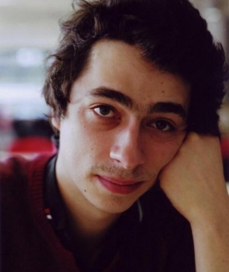 Photo of Ilian Metev