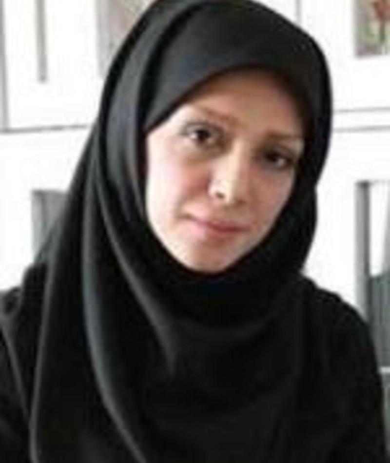 Photo of Elham Hosseinzadeh