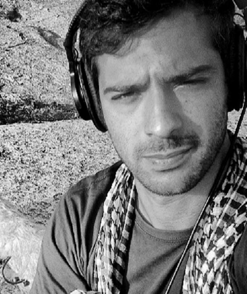 Photo of João Gazua