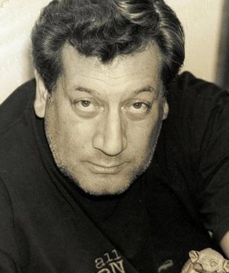 Photo of Jean-Claude Dreyfus