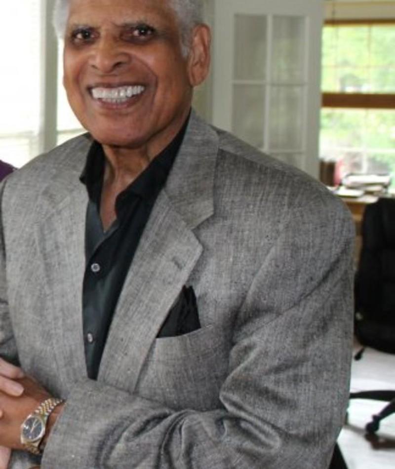 Photo of John Carter