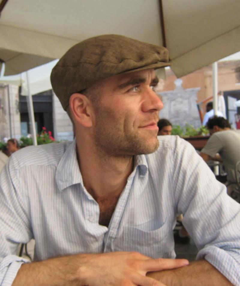 Photo of Maarten Loix