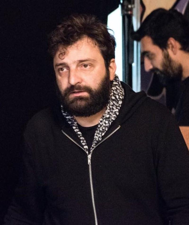 Photo of Thodoros Mihopoulos