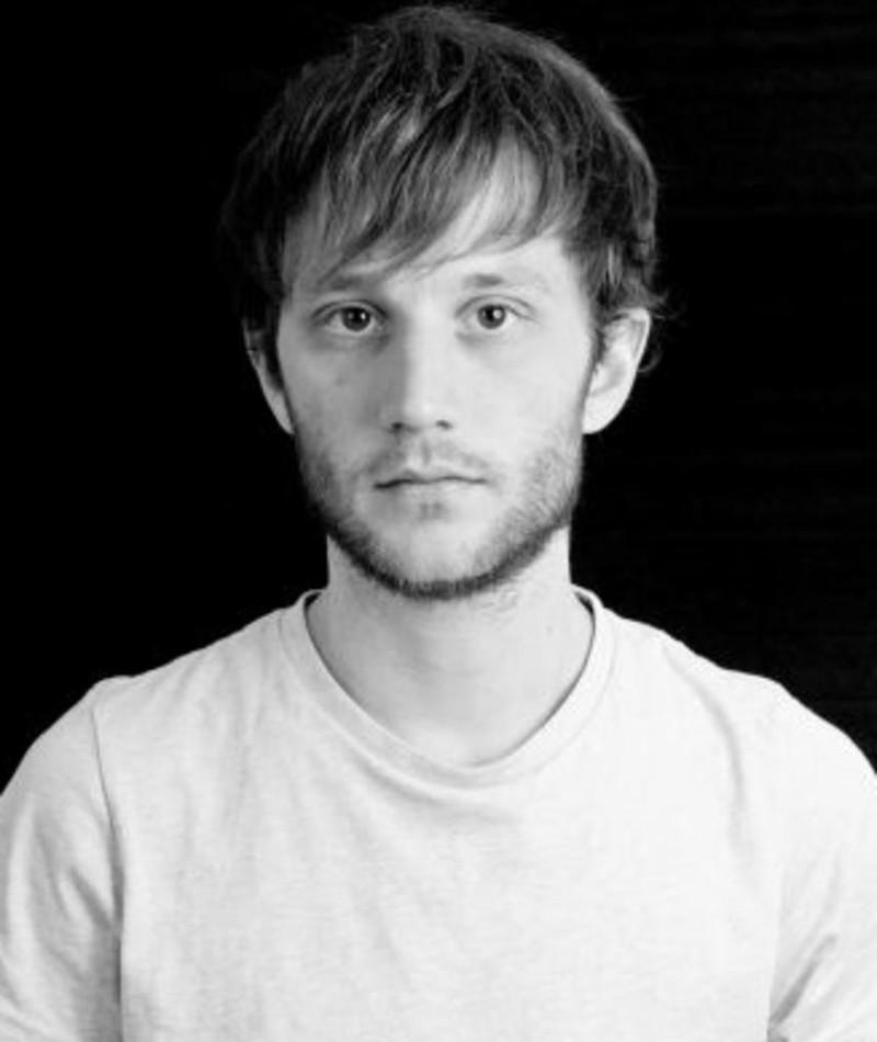 Photo of Simon Guélat