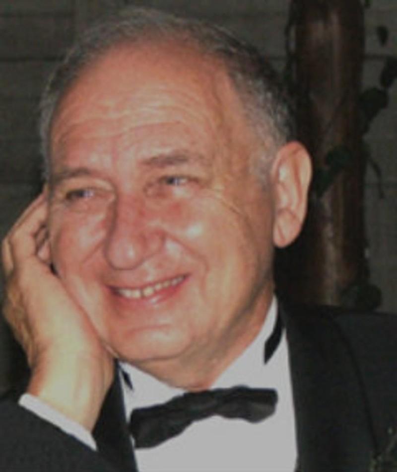 Photo of Elmo De Witt