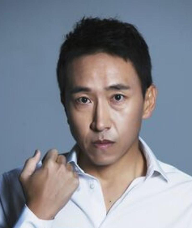 Oh Yong fotoğrafı