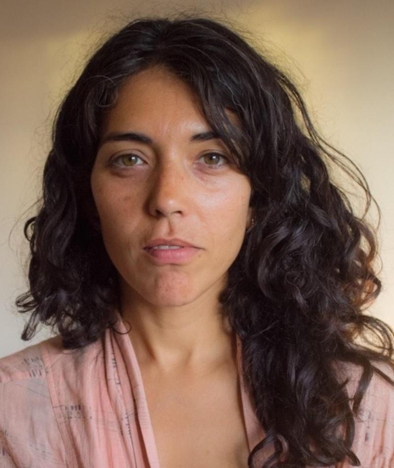Photo of Keren Ben Rafael