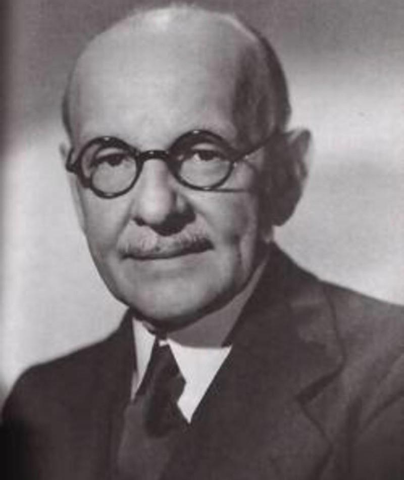 Photo of Robert McWade