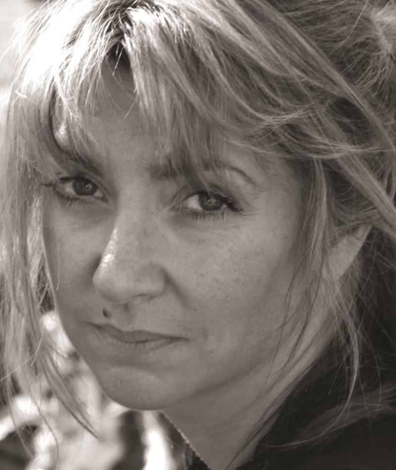 Photo of Candida Brady
