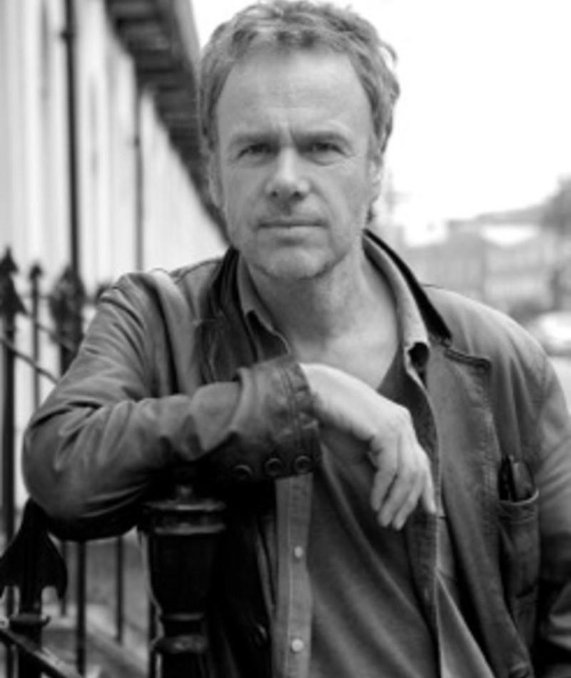Photo of Bob Smeaton