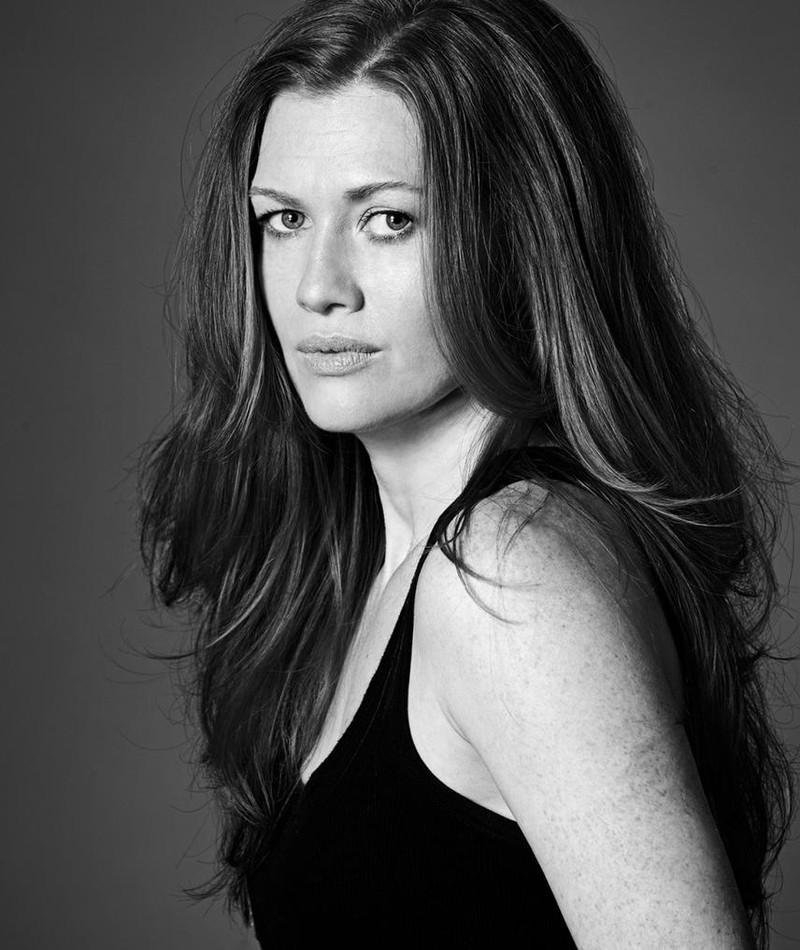 Photo of Mireille Enos
