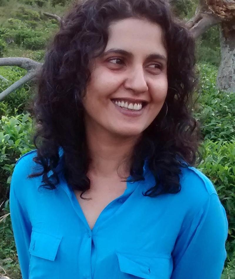Photo of Vandana Kataria