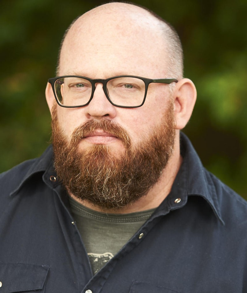 Photo of Dennis Heaton