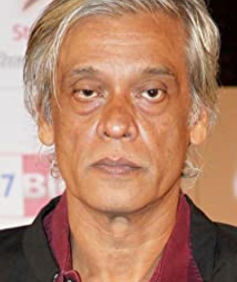 Photo of Sudhir Mishra