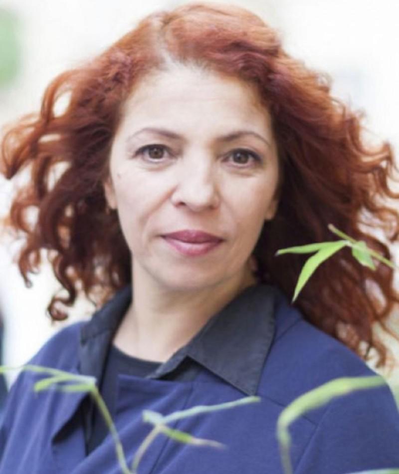 Photo of Rayhana Obermeyer