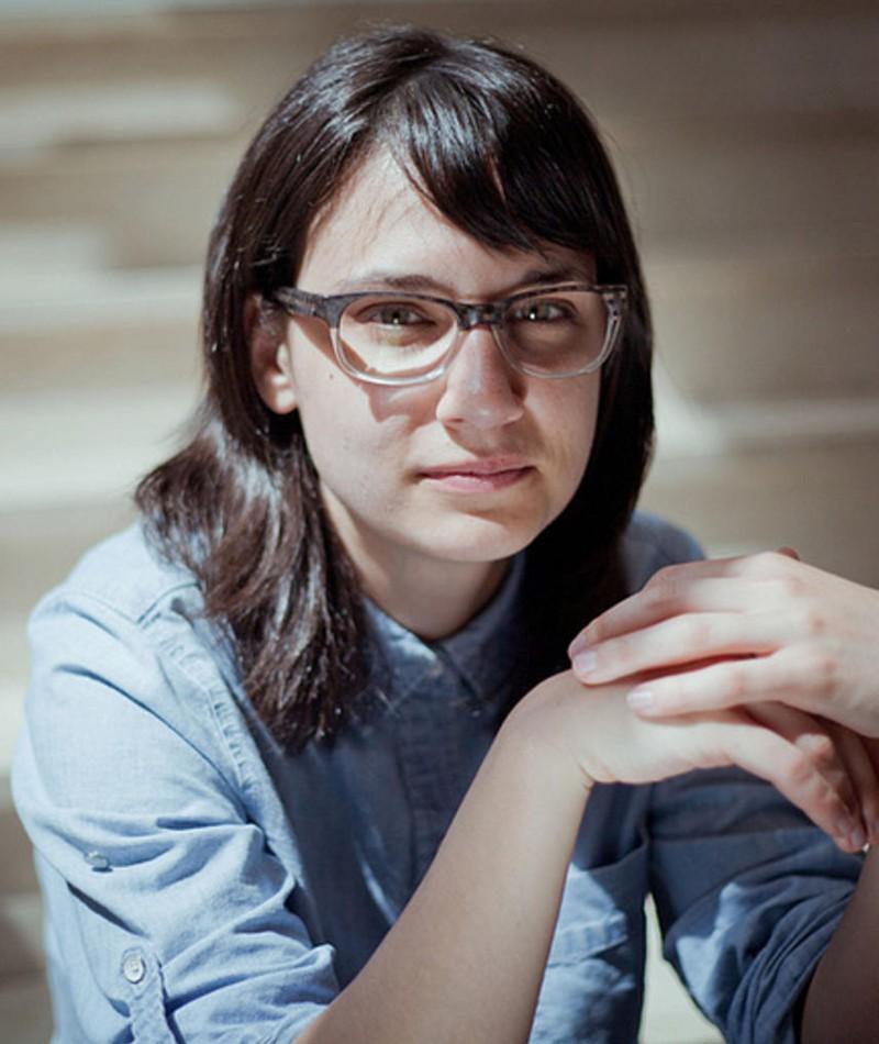 Photo of Chloé Robichaud