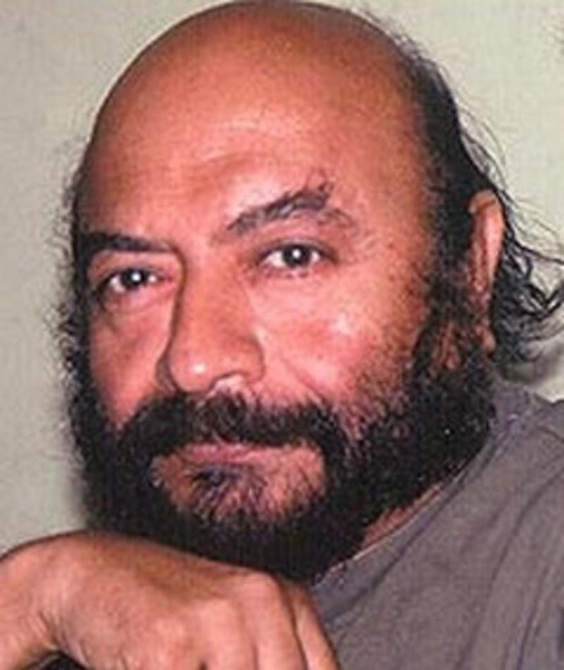Photo of Govind Nihalani