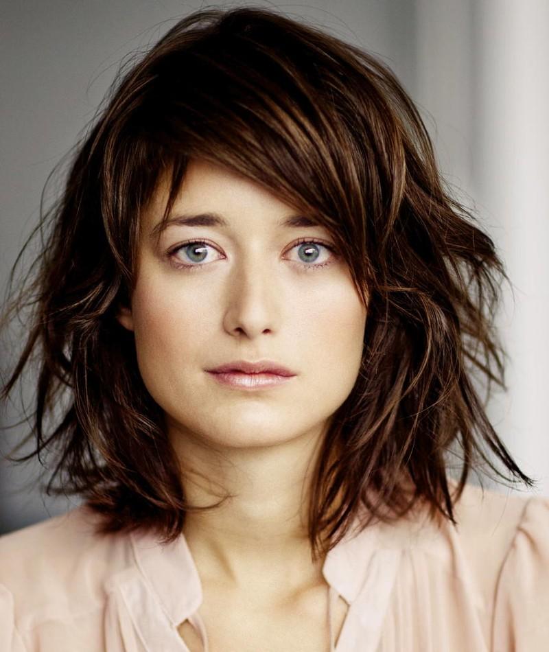 Photo of Geneviève Boivin-Roussy