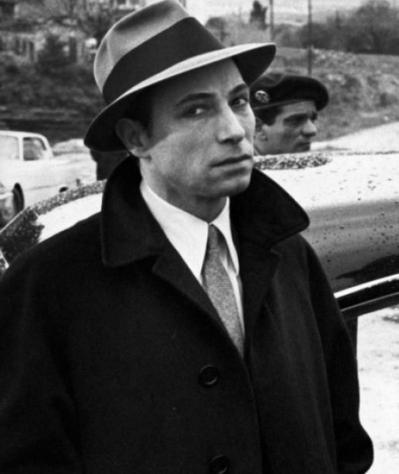 Photo of Jean Négroni