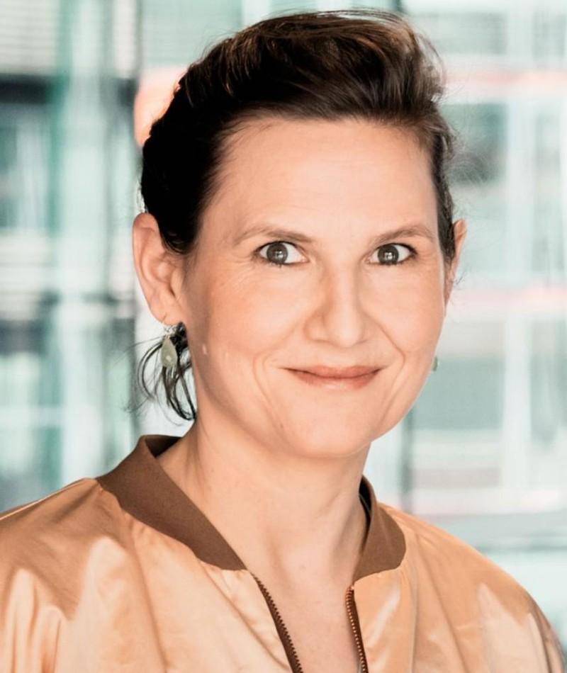 Photo of Elena Von Saucken