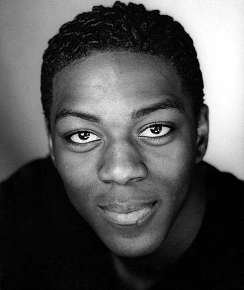 Photo of David Ajala