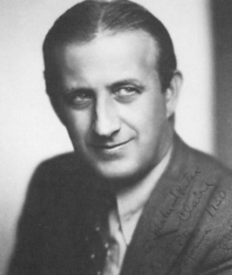 Photo of James Dietrich