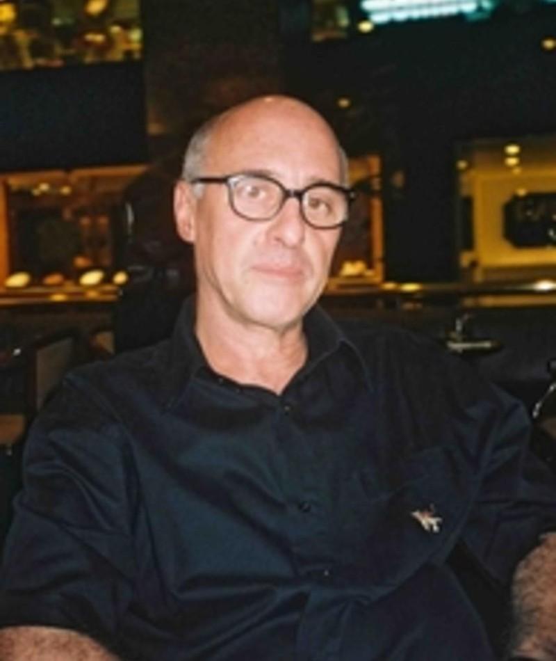 Photo of Luís Alberto Pereira