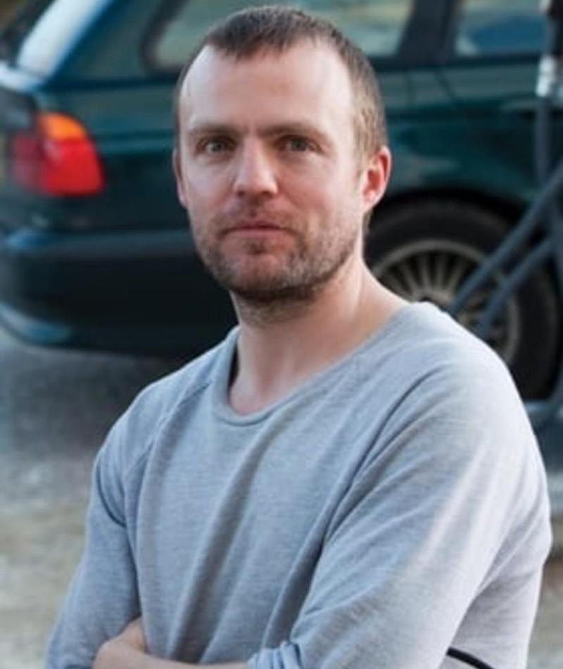 Photo of Scott Graham