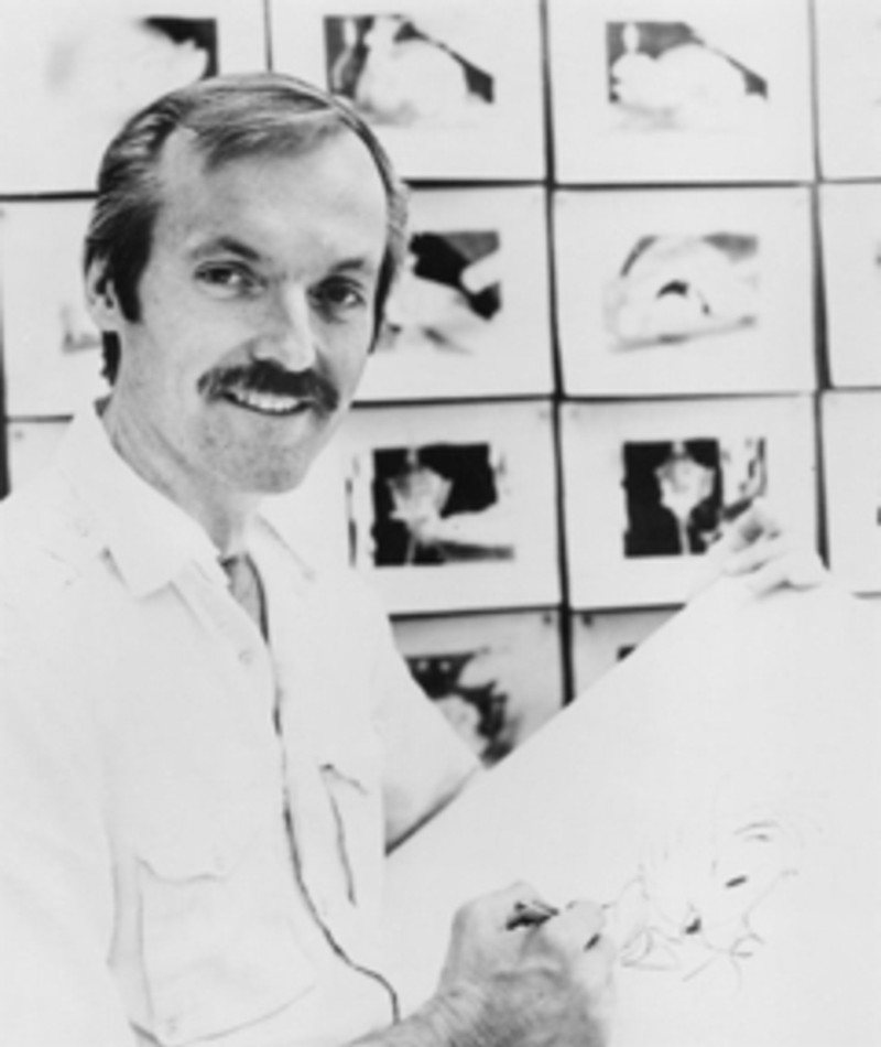 Photo of Don Bluth