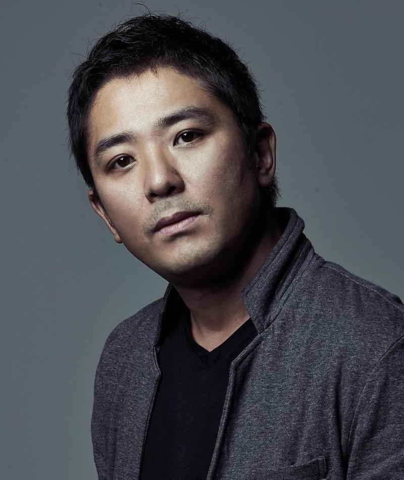 Photo of Yoon Hong-Seung