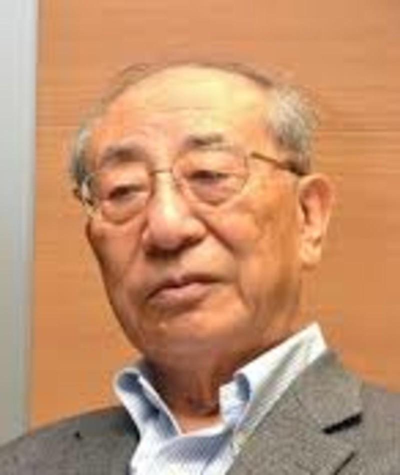 Photo of Masaki Tsuji