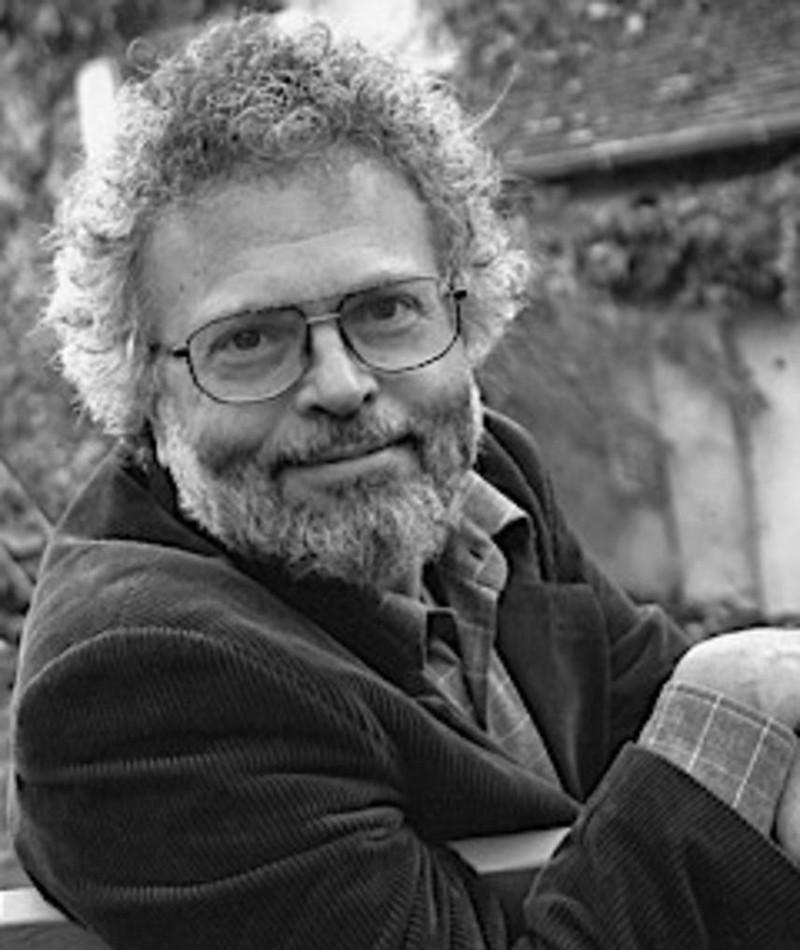 Photo of Raymond Alessandrini