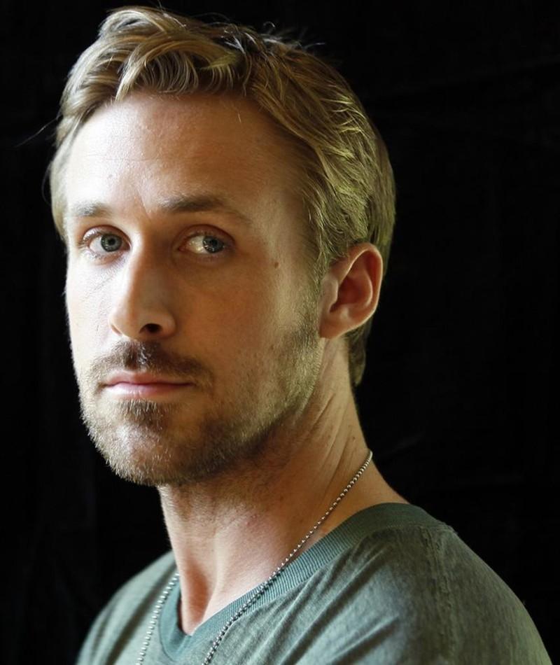 Photo of Ryan Gosling