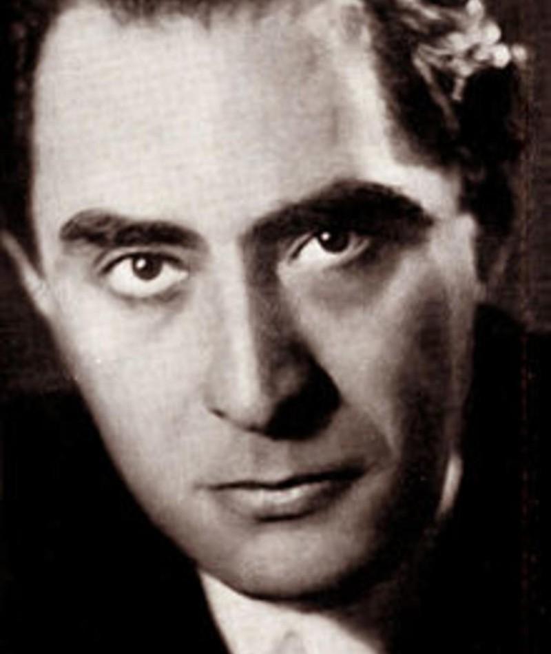 Photo of Cesare Fantoni