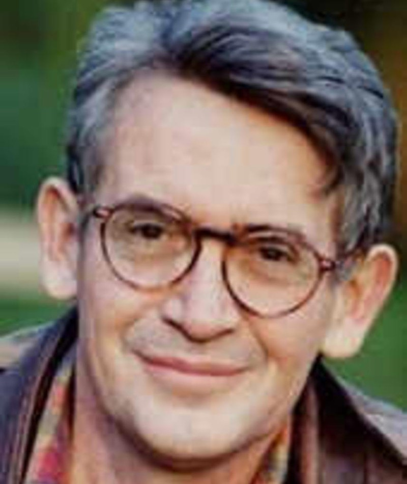 Photo of Karl Zwicky