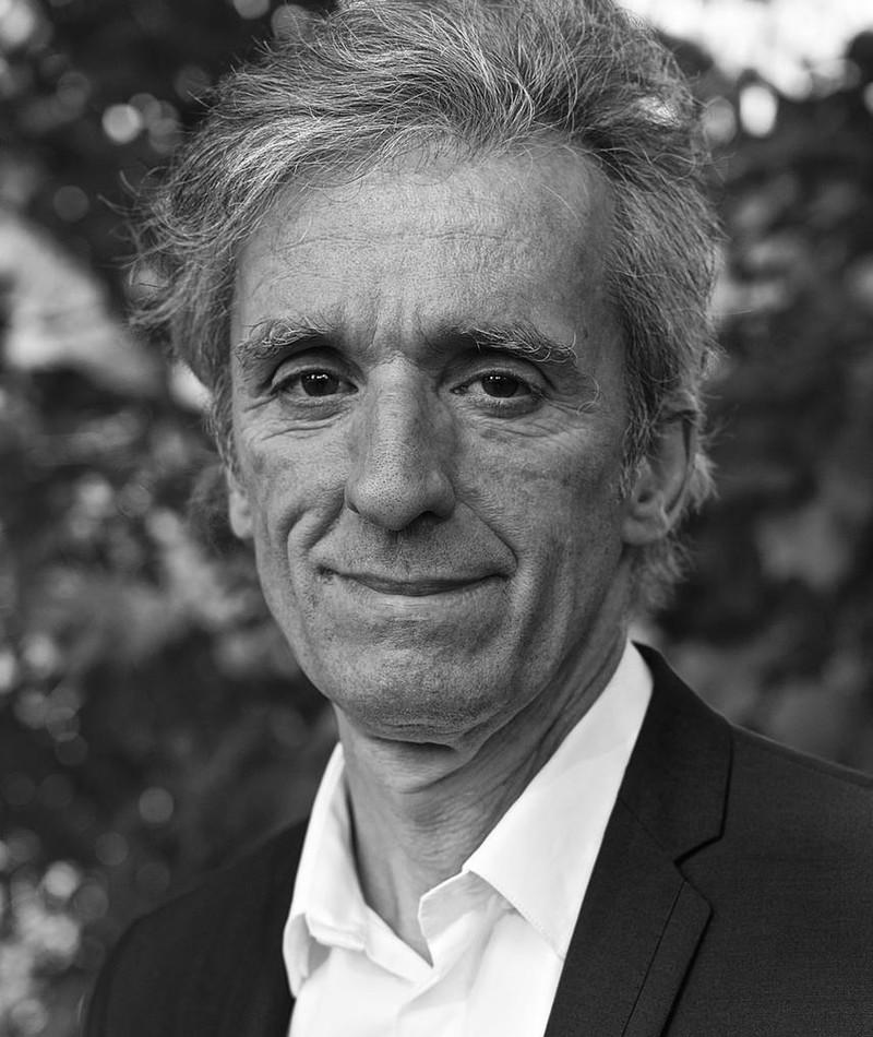 Photo of Robert Marcel Lepage