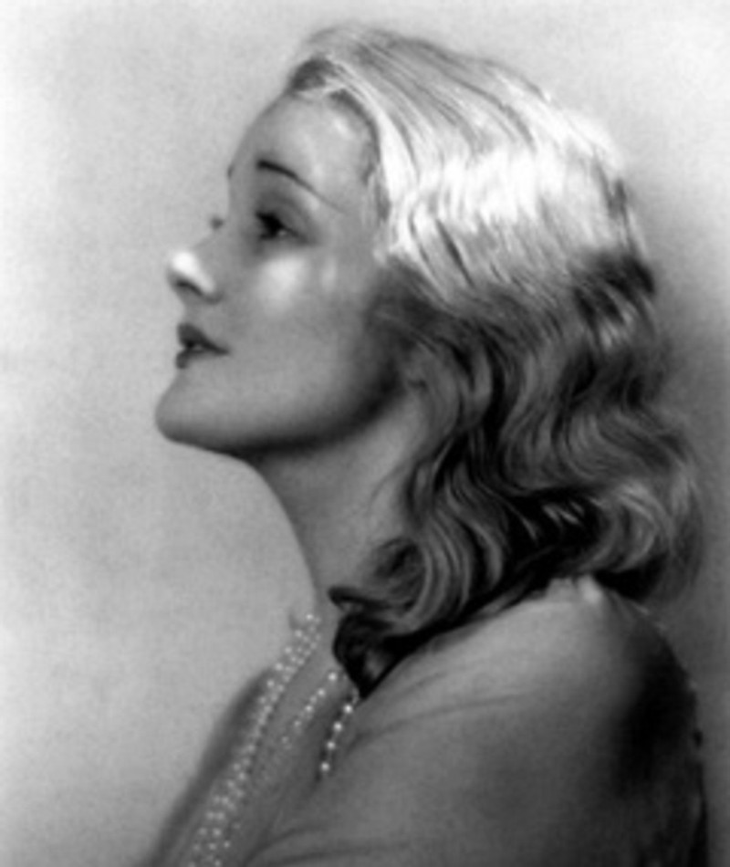Photo of Jeanne Eagels