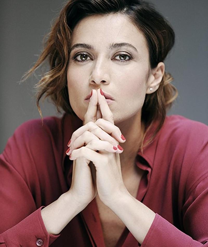 Photo of Anna Foglietta