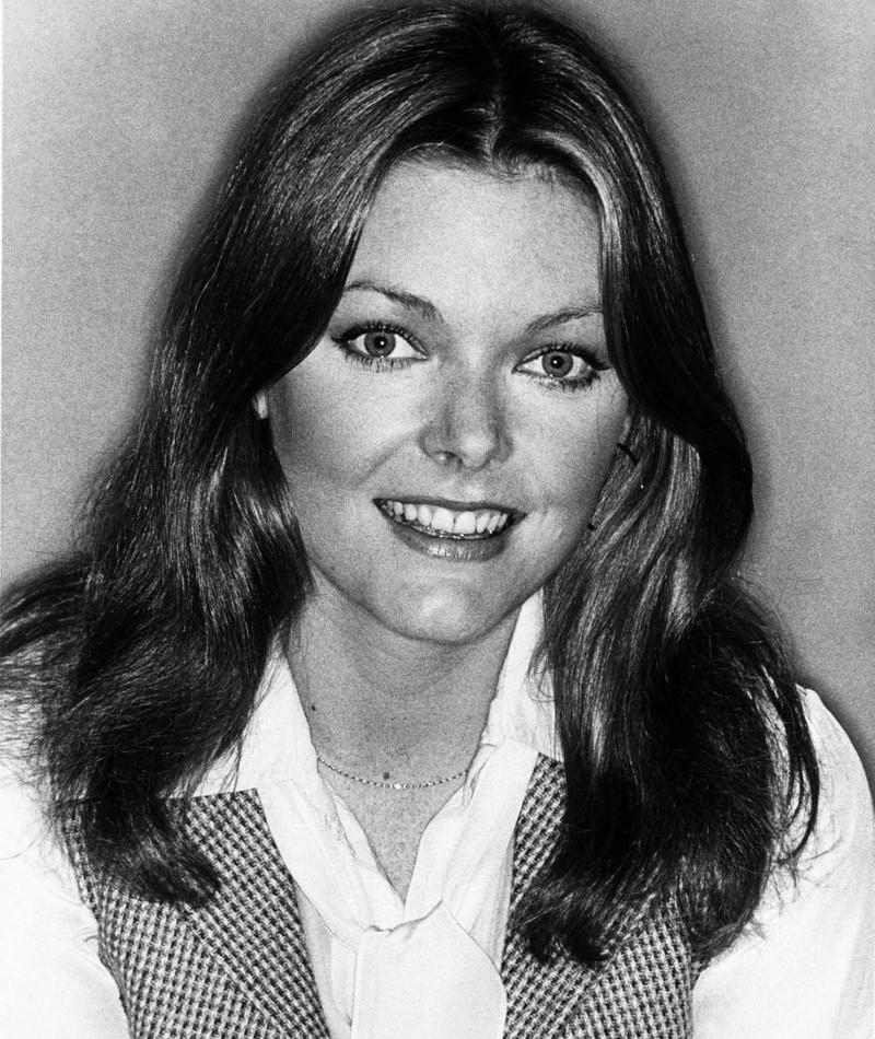 Jane Curtin fotoğrafı