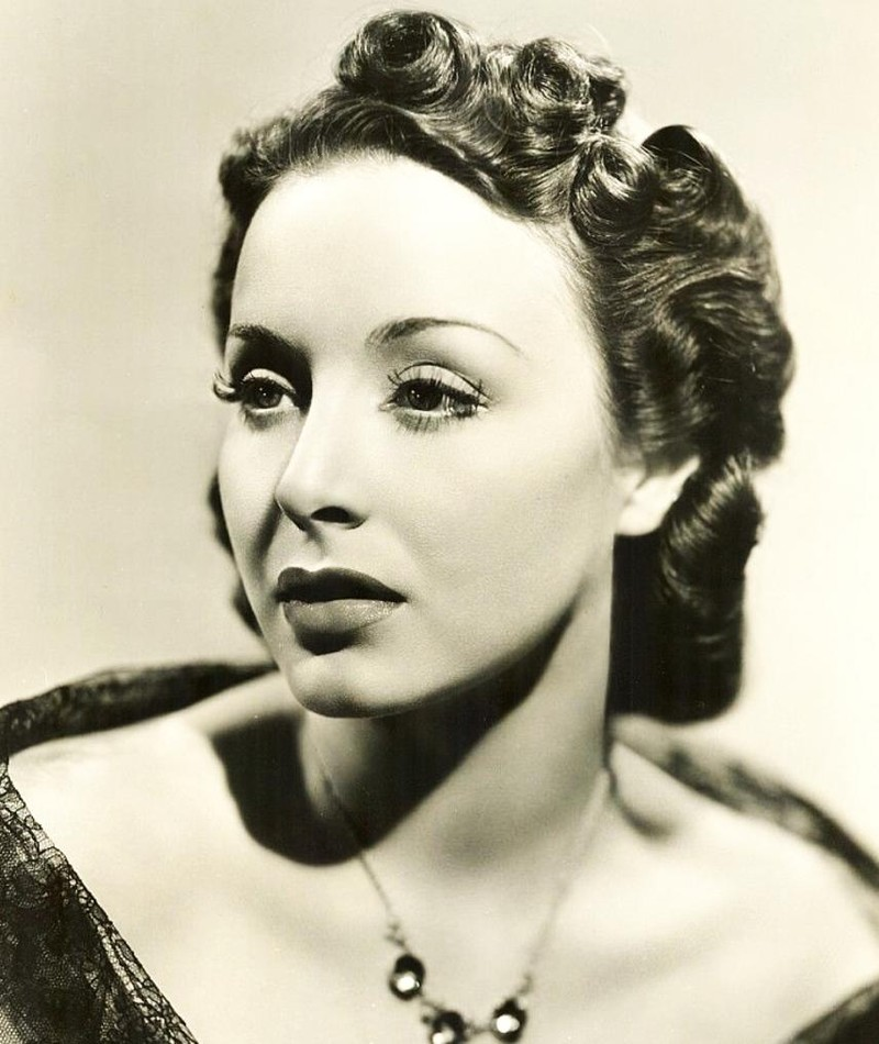 Photo of Joan Perry