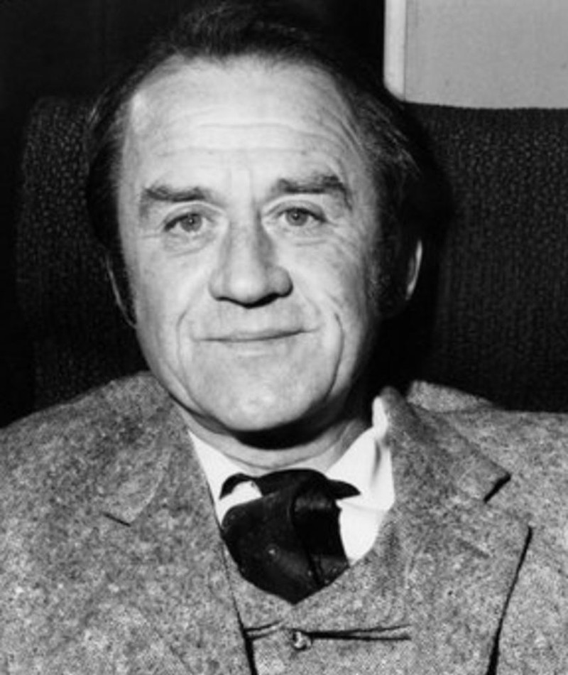 Photo of Cyril Cusack