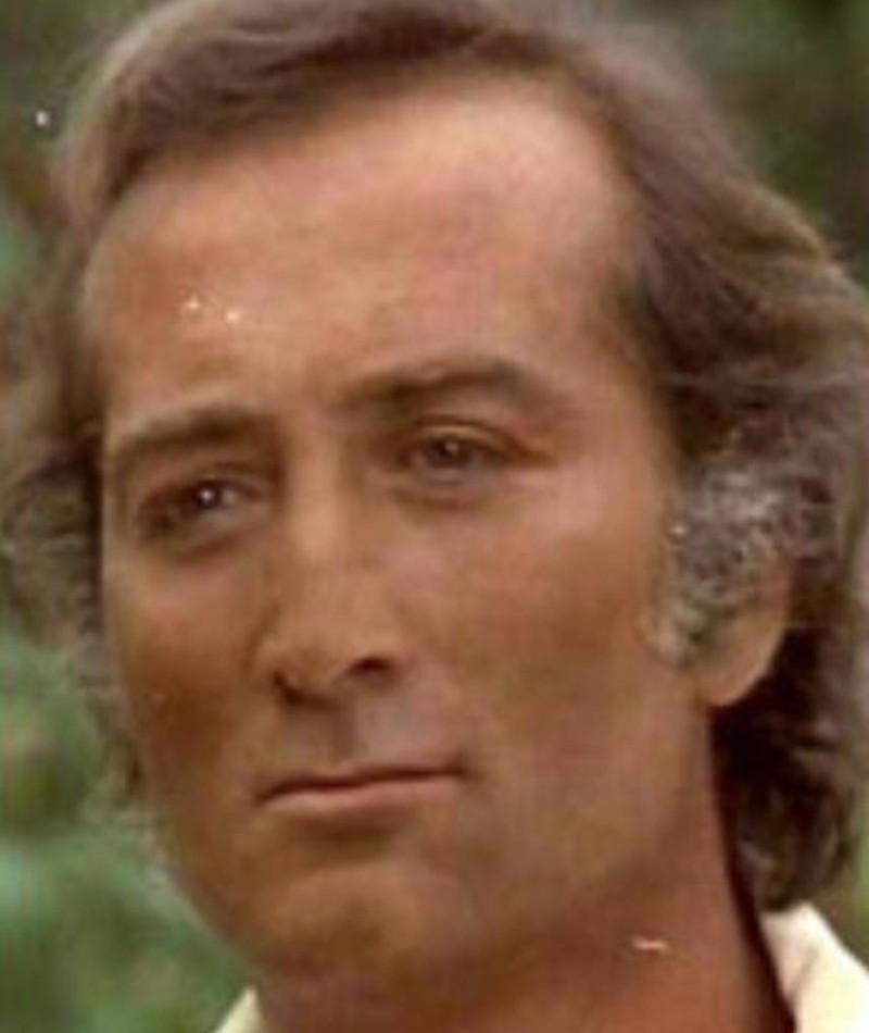 Photo of Franco Giornelli