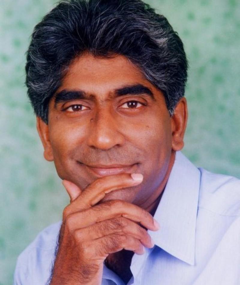 Photo of Ashok Amritraj